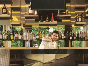 Hotel Fort Canning Singapore - The Glass House Bar