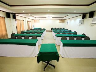 Hotel Tropika Davao City - Meeting Room