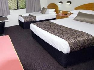 Mackay Resort Motel PayPal Hotel Mackay