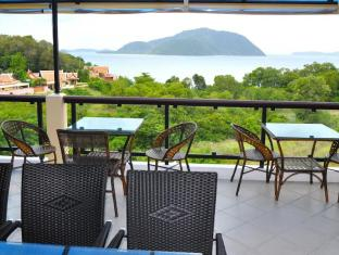Thai Boutique Resort Phuket - Food and Beverages