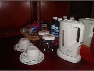 Wenzhou Business Hotel Phnom Penh - Mini Bar