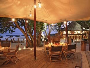Constance Moofushi Maldives Islands - Alizee - A La Carte Beach Grill
