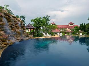 ロゴ/写真:Lake Villa Resort