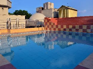 Hotel Bhoomi Residency Агра