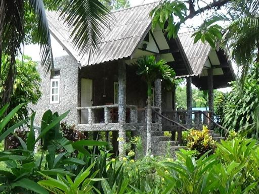 Tree Top River Huts hotel accepts paypal in Khao Sok (Suratthani)