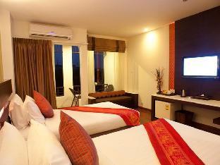 Suvarnabhumi Suite discount