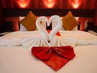 booking Bangkok Suvarnabhumi Suite hotel