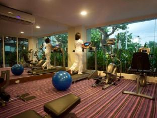Suvarnabhumi Suite Bangkok - Fitness Room