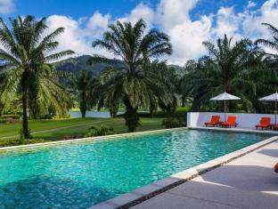 Tinidee Golf Resort @ Phuket Phuket - Piscina