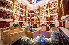RUNDUINTERATIONAL THE SPRINGS HOTEL, Jiuzhaigou