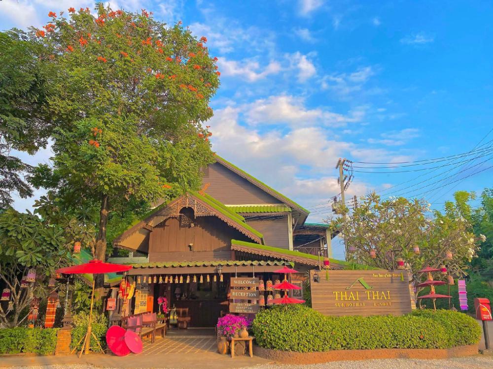 Thai Thai Sukhothai Resort