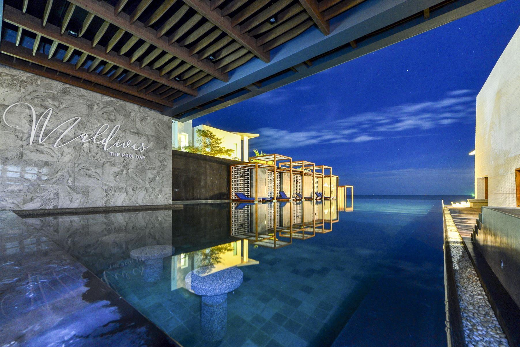 马尔代夫海滩度假村酒店,มัลดีฟส์ บีช รีสอร์ท