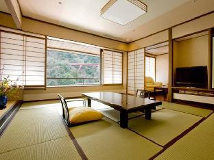 Japanese Style Suite Half Board
