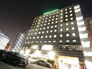 Get Coupons Kenchomae Green Hotel