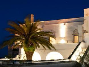Relais La Sommita' Hotel