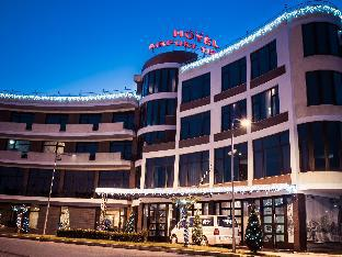 Airport Hotel Tirana Hotel in ➦ Tirana ➦ accepts PayPal.
