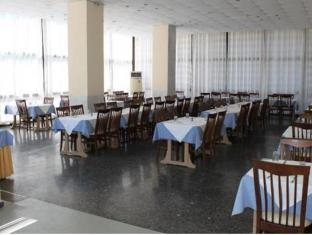 Olympic Star Hotel Euboea - Restaurant