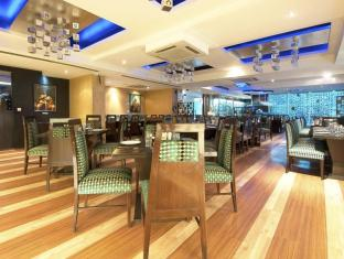 iLodge @ Nehru Place New Delhi and NCR - Restaurant
