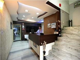 Hotel Airport Inn New Delhi and NCR - Priimamasis