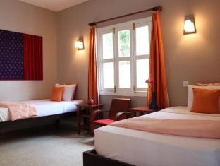 Circa 51 Boutique Residence Phnom Penh - Superior Twin Room
