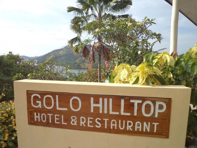 Golo Hilltop Hotel picture