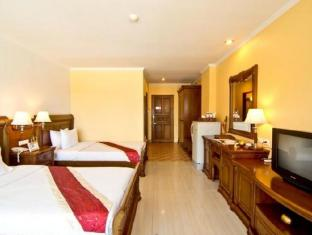 Best Beach Villa Pattaya - Deluxe Twin