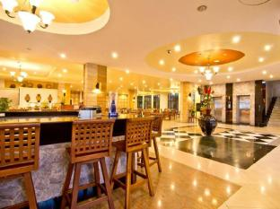 Best Beach Villa Pattaya - Lobby Bar