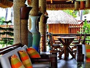 Dream Native Resort Panglao Island - Resepsiyon