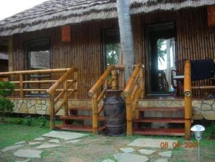 Dream Native Resort Panglao Island - חדר שינה
