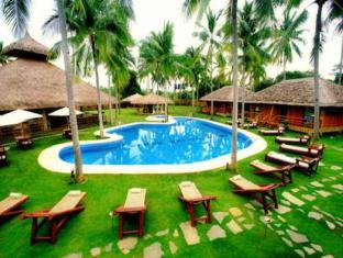Dream Native Resort Panglao sala