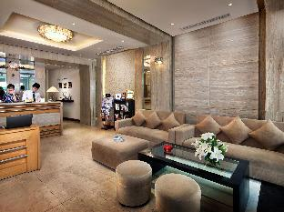 ハノイ モメント ホテル5