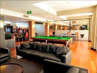 Budget 1 Hotel Melbourne - Recreational Facilities