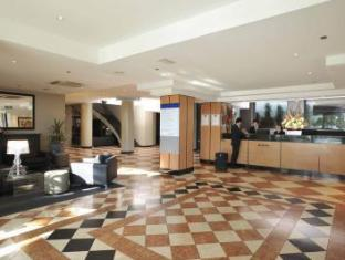 Budget 1 Hotel Melbourne - Reception