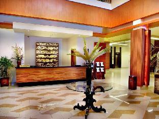 Aston Tanjung City Hotel