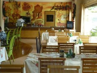 Casa Leticia Business Inn Давао Сити - Ресторан