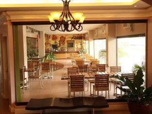 Casa Leticia Business Inn Davao City - מסעדה
