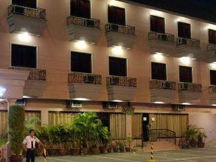 Casa Leticia Business Inn Davao City - Exterior de l'hotel