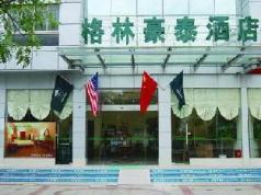 GreenTree Inn YiZheng Zhenzhou East Road, Yangzhou
