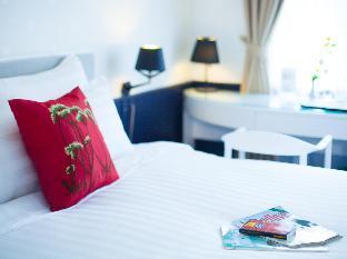 Maison D'Hanoi Boutique Hotel4