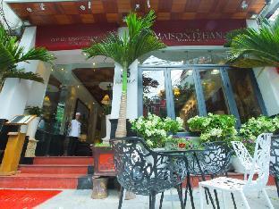 Maison D'Hanoi Boutique Hotel5