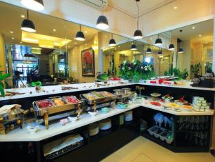 Maison D'Hanoi Boutique Hotel Hanoi - Food and Beverages