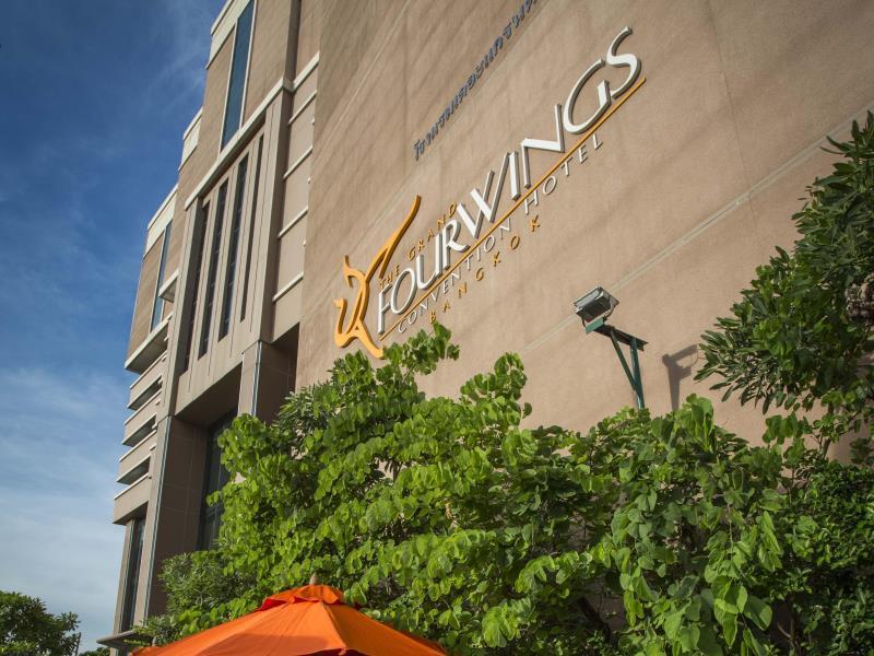 ザ グランド フォーウイングス コンベンション ホテル14
