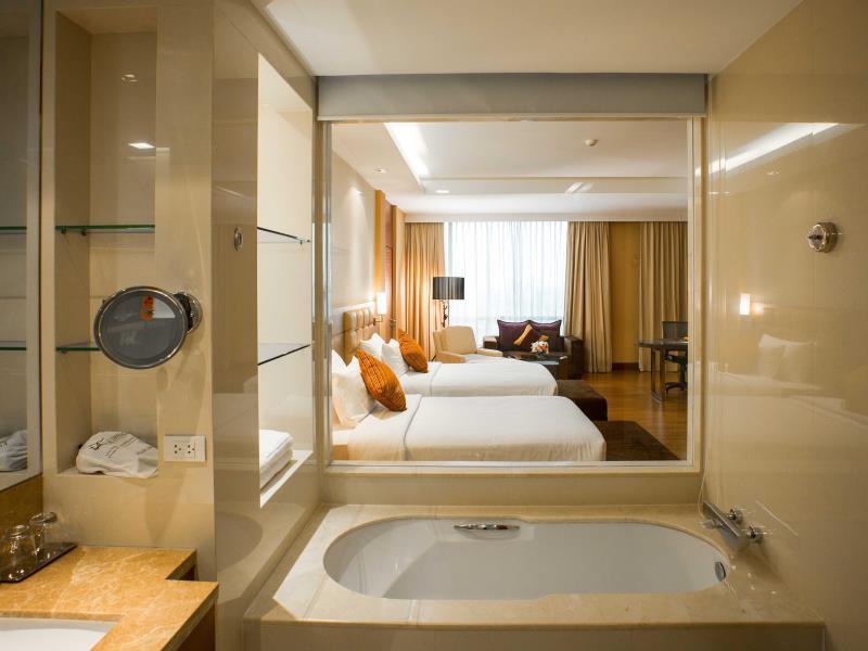 ザ グランド フォーウイングス コンベンション ホテル15