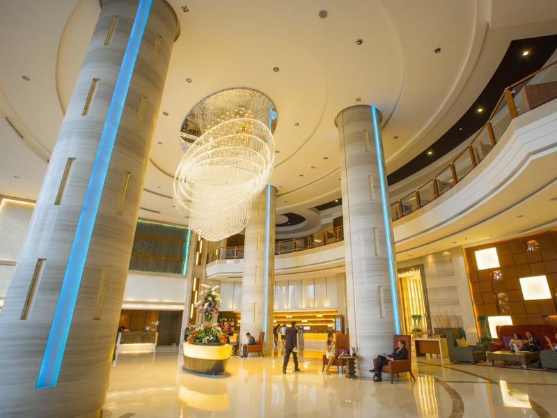 ザ グランド フォーウイングス コンベンション ホテル20
