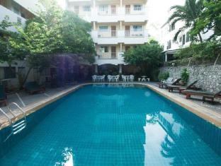 Sawasdee Place Pattaya Hotel Pattaya - Swimming Pool