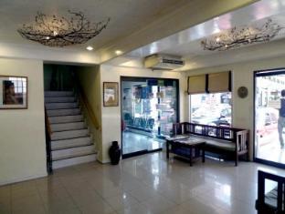 โรงแรมบาโกโบ เฮ้าส์ ดาเวา - ล็อบบี้