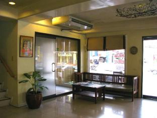 Bagobo House Hotel Davao City - לובי