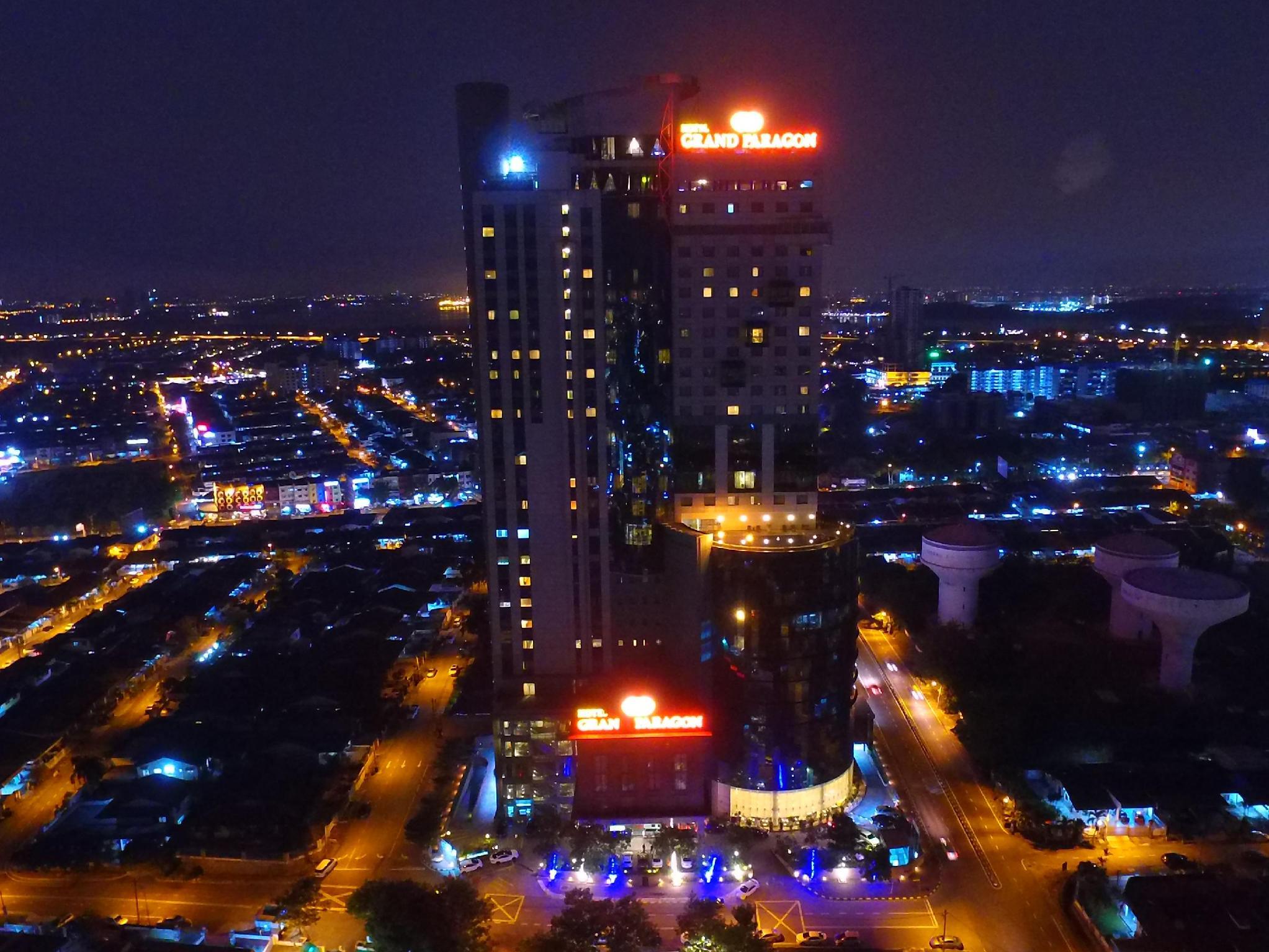 Grand paragon hotel johor bahru johor bahru city center for Home wallpaper johor bahru