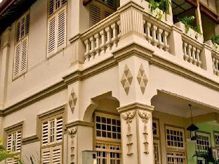 Promos Palanquinn Heritage Suites