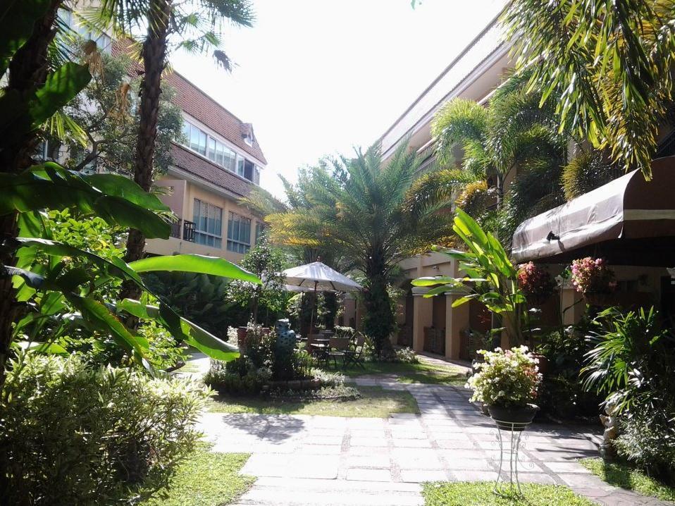 ピーマン ガーデン ホテル14